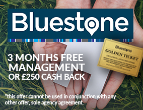 Get brand editions for Bluestone Sales and Lettings, Newport