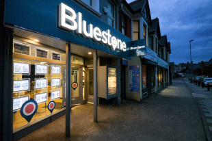 Bluestone Property and Lettings, Newport branch details