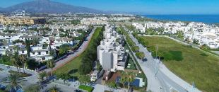 new Flat for sale in Andalusia, Malaga...