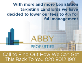 Get brand editions for Abby Properties LTD, London