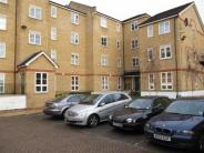 1 bed Flat to rent in Wheat Sheaf Close...