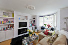 Flat for sale in Sulgrave Road...
