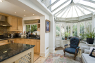 Terraced house for sale in Applegarth Road...
