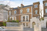 5 bed semi detached home for sale in Hammersmith Grove...