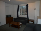 Flat in Hammersmith Road...