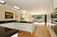 4 bed Terraced house in Margravine Gardens...