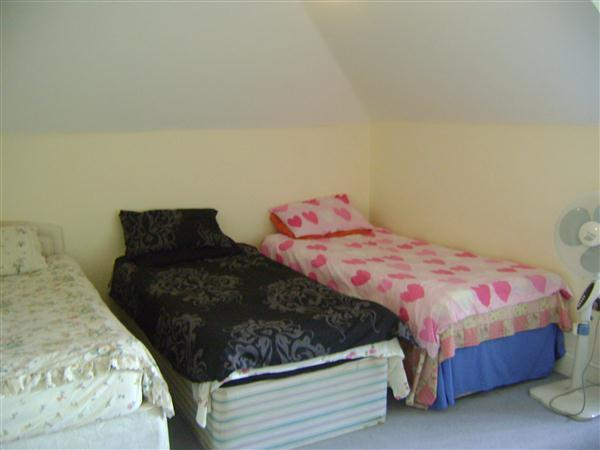 Bedroom Six