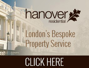 Get brand editions for Hanover Residential, London
