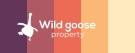 Wild Goose Property Ltd, Cheddar logo