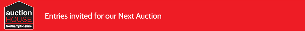 Get brand editions for Auction House Northamptonshire, Northampton