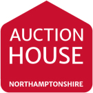 Auction House Northamptonshire, Northampton logo