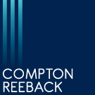 Compton Reeback, London branch logo