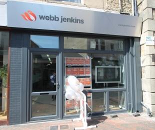 Webb Jenkins , Ventnorbranch details