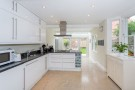 6 bed Town House in Buckley Road TO LET