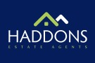 Haddons, Northampton branch logo