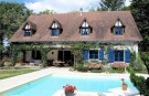Detached house for sale in Limousin, Haute-Vienne...