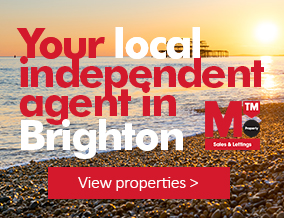 Get brand editions for MTM Sales & Lettings, Brighton