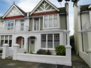 Studio flat to rent in Carlisle Road, Hove...