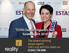 Get brand editions for Reality Estate Agents Ltd , Norwich
