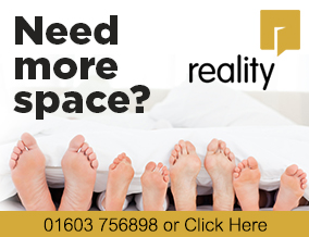 Get brand editions for Reality Estate Agents Ltd, Norwich