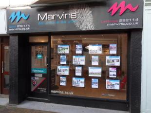 Marvins, Cowesbranch details