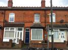 2 bedroom Terraced home to rent in Holder Road, Yardley...