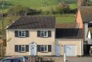 Detached property for sale in Hayes Lane, East Budleigh