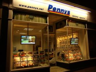 Pennys, Budleigh Saltertonbranch details