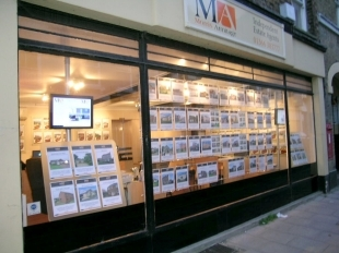 Morris Armitage, Downham Market (Lettings)branch details