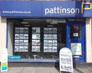 Pattinson Estate Agents, Blythbranch details