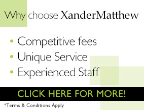 Get brand editions for XanderMatthew , Clapham/Battersea