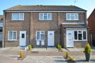 2 bed Terraced house to rent in Turin Way, Hopton, NR31