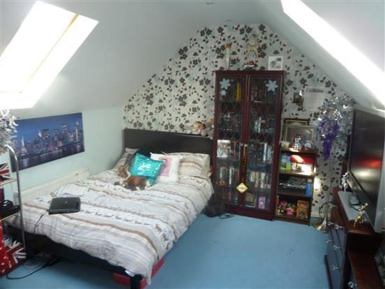 Bedroom 4 &
