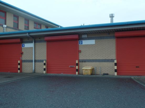 Property For Sale In Byron Industrial Estate