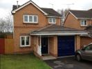 3 bed Detached house to rent in Mercury Way...