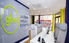 Global House Estates , London