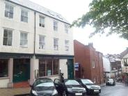 1 bed Apartment to rent in Crossgate, Durham
