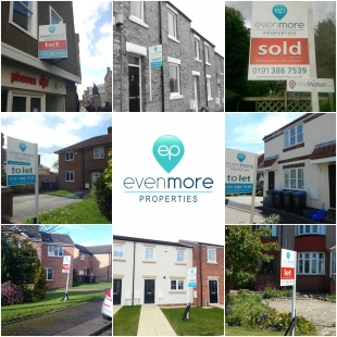Evenmore Properties, Durhambranch details