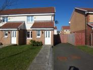 semi detached house in 9   Ardgowan Place...