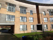 property to rent in 49  Cooperage Quay, Riverside, FK8 1JH