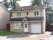 Detached house to rent in 6  The Sheilings, Cambus...