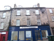 property to rent in Flat 41A  Baker Street, Stirling, FK8 1BJ