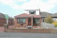 semi detached house in Derwent Drive...