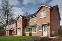 2 bed new house for sale in Brookside, Carlisle...