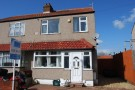 semi detached house for sale in Millbourne Road...