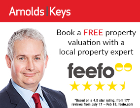 Get brand editions for Arnolds Keys, Wroxham