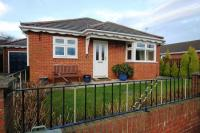 3 bed Detached Bungalow in Chapel Lane, Haswell...