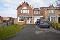 Monkton Rise Detached house for sale