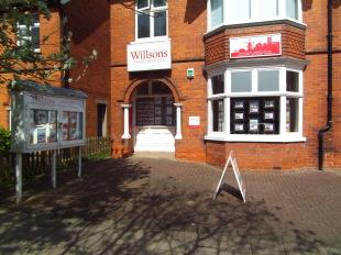 Willsons, Skegness Commercialbranch details