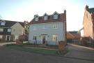 Detached property to rent in 14 Shepherds Well...